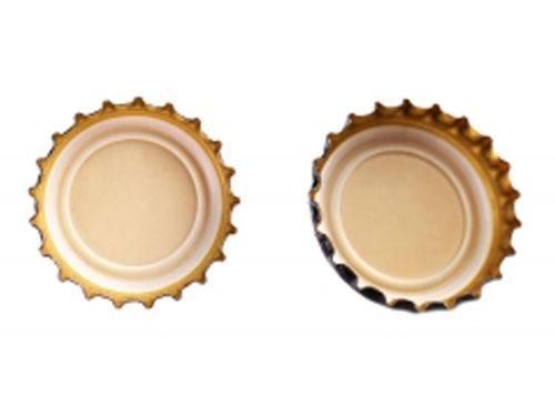 啤酒瓶冠盖